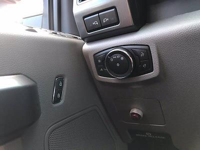 2021 Ford F-350 Regular Cab DRW 4x4, SH Truck Bodies Dump Body #N10003 - photo 13