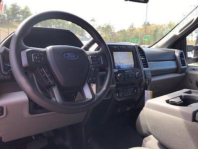 2021 Ford F-350 Regular Cab DRW 4x4, SH Truck Bodies Dump Body #N10003 - photo 23