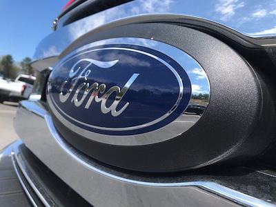 2021 Ford F-350 Regular Cab DRW 4x4, SH Truck Bodies Dump Body #N10003 - photo 24