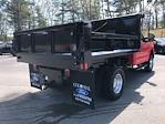 2021 Ford F-350 Regular Cab DRW 4x4, SH Truck Bodies Dump Body #N10003 - photo 6