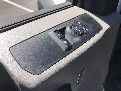 2021 Ford F-550 Regular Cab DRW 4x4, SH Truck Bodies Dump Body #N10004 - photo 11