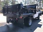 2021 Ford F-550 Regular Cab DRW 4x4, SH Truck Bodies Dump Body #N10004 - photo 6