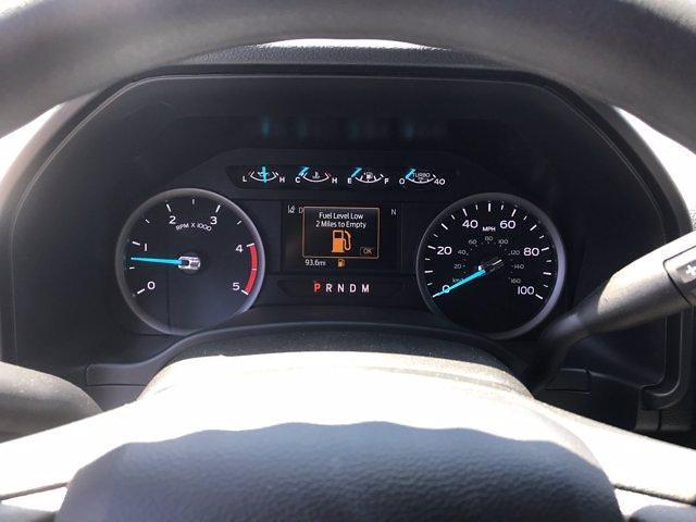 2021 Ford F-550 Regular Cab DRW 4x4, Switch N Go Drop Box Hooklift Body #N10006 - photo 14