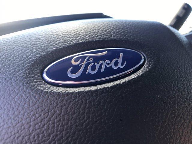 2021 Ford F-550 Regular Cab DRW 4x4, Switch N Go Drop Box Hooklift Body #N10006 - photo 18