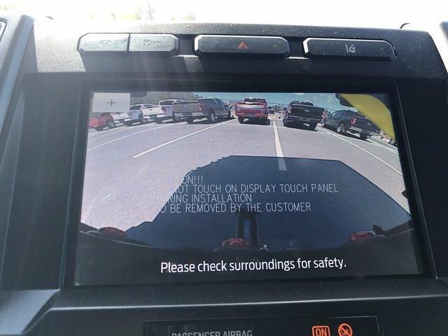 2021 Ford F-550 Regular Cab DRW 4x4, Switch N Go Drop Box Hooklift Body #N10006 - photo 20