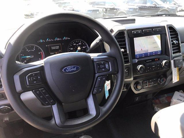 2021 Ford F-550 Regular Cab DRW 4x4, Switch N Go Drop Box Hooklift Body #N10006 - photo 23