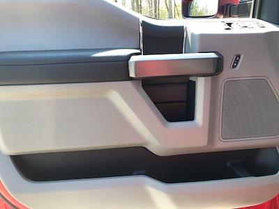 2021 Ford F-550 Regular Cab DRW 4x4, Switch N Go Drop Box Hooklift Body #N10006 - photo 11