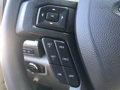 2021 Ford F-550 Regular Cab DRW 4x4, Switch N Go Drop Box Hooklift Body #N10006 - photo 15