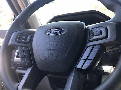 2021 Ford F-550 Regular Cab DRW 4x4, Switch N Go Drop Box Hooklift Body #N10006 - photo 17