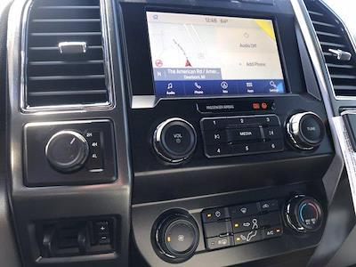2021 Ford F-550 Regular Cab DRW 4x4, Switch N Go Drop Box Hooklift Body #N10006 - photo 21