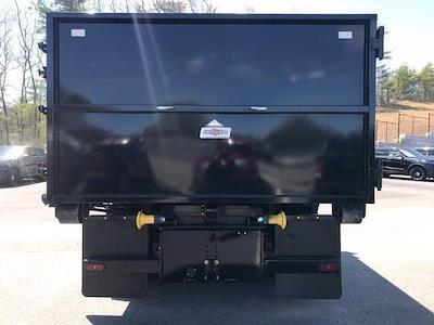 2021 Ford F-550 Regular Cab DRW 4x4, Switch N Go Drop Box Hooklift Body #N10006 - photo 5