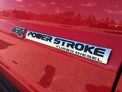 2021 Ford F-550 Regular Cab DRW 4x4, Switch N Go Drop Box Hooklift Body #N10006 - photo 8