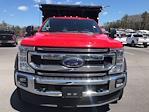 2021 Ford F-550 Regular Cab DRW 4x4, Switch N Go Drop Box Hooklift Body #N10006 - photo 27