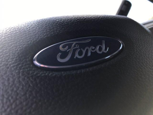 2021 Ford F-550 Crew Cab DRW 4x4, SH Truck Bodies Landscape Dump #N10007 - photo 17