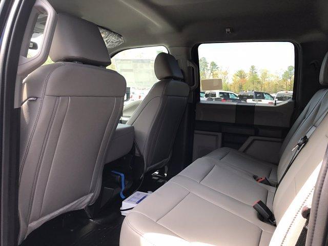 2021 Ford F-550 Crew Cab DRW 4x4, SH Truck Bodies Landscape Dump #N10007 - photo 22