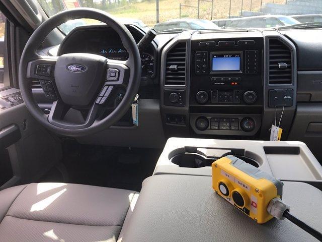 2021 Ford F-550 Crew Cab DRW 4x4, SH Truck Bodies Landscape Dump #N10007 - photo 25