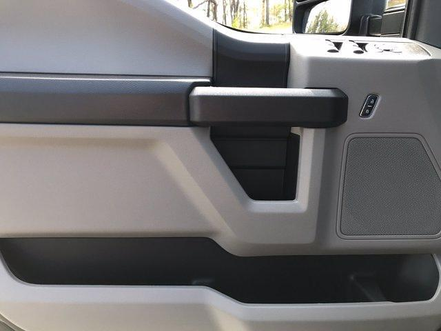 2021 Ford F-550 Crew Cab DRW 4x4, SH Truck Bodies Landscape Dump #N10007 - photo 36