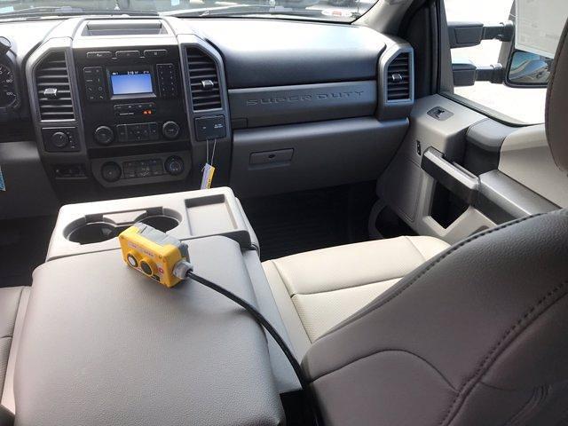 2021 Ford F-550 Crew Cab DRW 4x4, SH Truck Bodies Landscape Dump #N10007 - photo 50