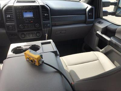2021 Ford F-550 Crew Cab DRW 4x4, SH Truck Bodies Landscape Dump #N10007 - photo 26