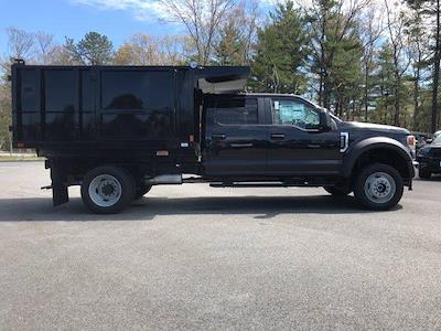 2021 Ford F-550 Crew Cab DRW 4x4, SH Truck Bodies Landscape Dump #N10007 - photo 33