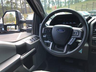 2021 Ford F-550 Crew Cab DRW 4x4, SH Truck Bodies Landscape Dump #N10007 - photo 48