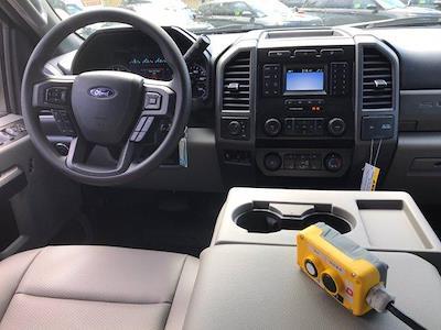 2021 Ford F-550 Crew Cab DRW 4x4, SH Truck Bodies Landscape Dump #N10007 - photo 49
