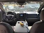 2021 Ford F-550 Crew Cab DRW 4x4, SH Truck Bodies Landscape Dump #N10007 - photo 23