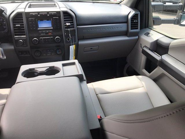 2021 Ford F-450 Crew Cab DRW 4x4, Reading Classic II Aluminum  Service Body #N10008 - photo 27