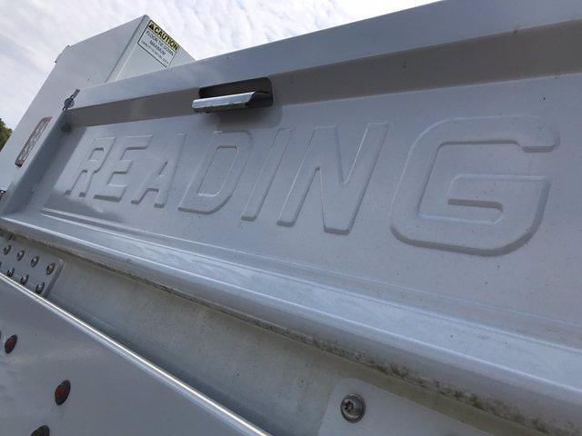 2021 Ford F-450 Crew Cab DRW 4x4, Reading Classic II Aluminum  Service Body #N10008 - photo 7