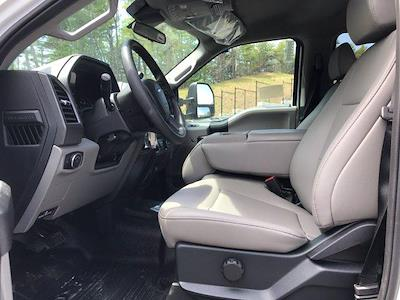 2021 Ford F-450 Crew Cab DRW 4x4, Reading Classic II Aluminum  Service Body #N10008 - photo 11