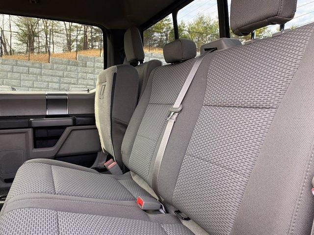 2018 Ford F-150 SuperCrew Cab 4x4, Pickup #N10012A - photo 8