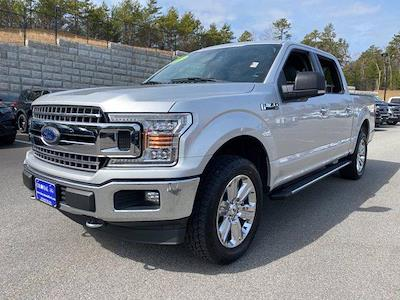 2018 Ford F-150 SuperCrew Cab 4x4, Pickup #N10012A - photo 1