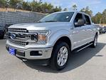 2018 Ford F-150 SuperCrew Cab 4x4, Pickup #N10012A - photo 25