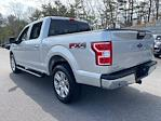 2018 Ford F-150 SuperCrew Cab 4x4, Pickup #N10012A - photo 2