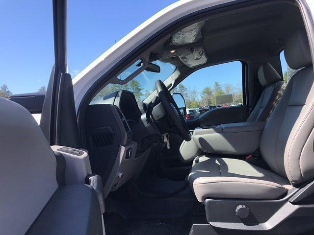 2021 Ford F-350 Regular Cab DRW 4x4, Dump Body #N10029 - photo 10