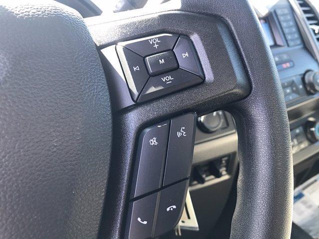 2021 Ford F-350 Regular Cab DRW 4x4, Dump Body #N10029 - photo 16