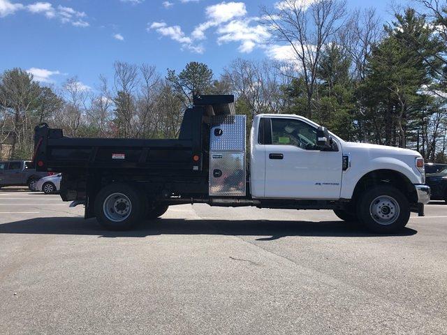 2021 Ford F-350 Regular Cab DRW 4x4, Dump Body #N10029 - photo 7