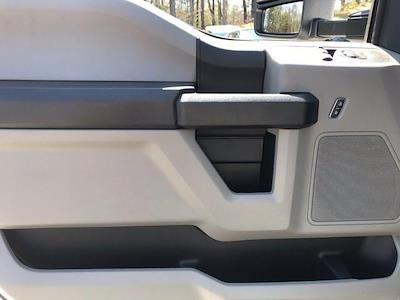 2021 Ford F-350 Regular Cab DRW 4x4, Dump Body #N10029 - photo 11