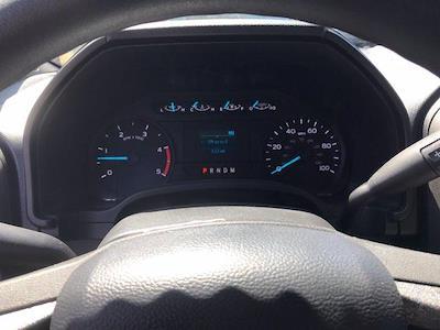 2021 Ford F-350 Regular Cab DRW 4x4, Dump Body #N10029 - photo 14