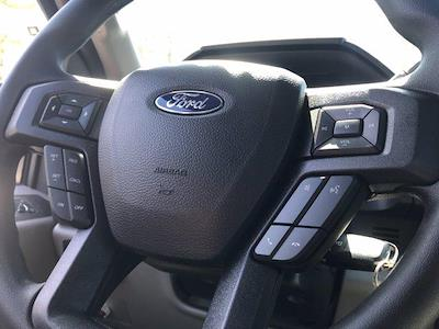 2021 Ford F-350 Regular Cab DRW 4x4, Dump Body #N10029 - photo 17