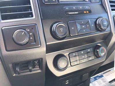 2021 Ford F-350 Regular Cab DRW 4x4, Dump Body #N10029 - photo 20