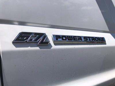 2021 Ford F-350 Regular Cab DRW 4x4, Dump Body #N10029 - photo 9