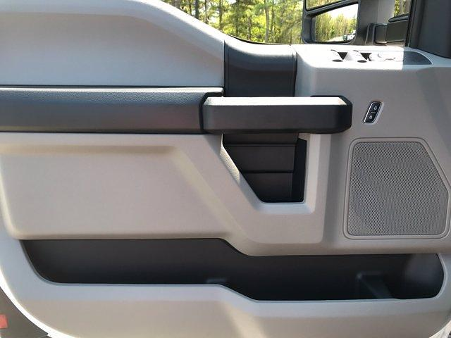 2019 Ford F-550 Super Cab DRW 4x4, Cab Chassis #N10033 - photo 10