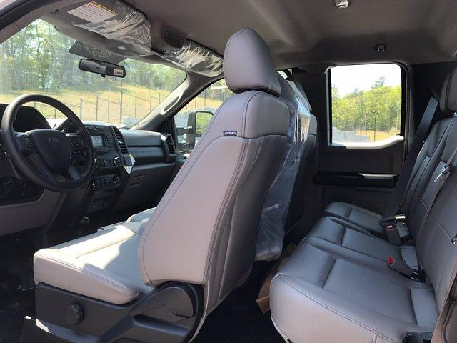 2019 Ford F-550 Super Cab DRW 4x4, Cab Chassis #N10033 - photo 23