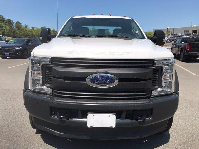 2019 Ford F-550 Super Cab DRW 4x4, Cab Chassis #N10033 - photo 27