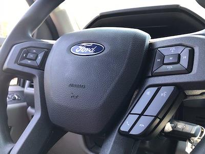 2019 Ford F-550 Super Cab DRW 4x4, Cab Chassis #N10033 - photo 17