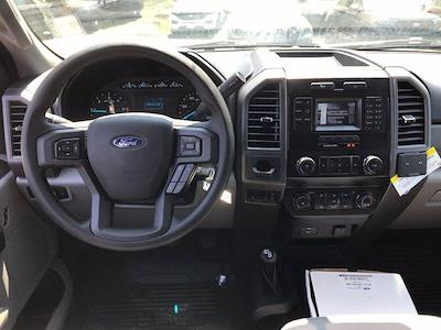 2019 Ford F-550 Super Cab DRW 4x4, Cab Chassis #N10033 - photo 25