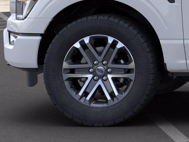 2021 Ford F-150 Super Cab 4x4, Pickup #N10037 - photo 19