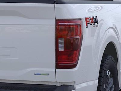 2021 Ford F-150 Super Cab 4x4, Pickup #N10037 - photo 21