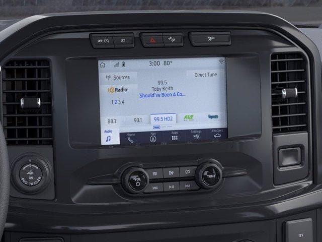 2021 Ford F-150 Super Cab 4x4, Pickup #N10054 - photo 14